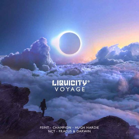 Liquicity Voyage EP LIQ007