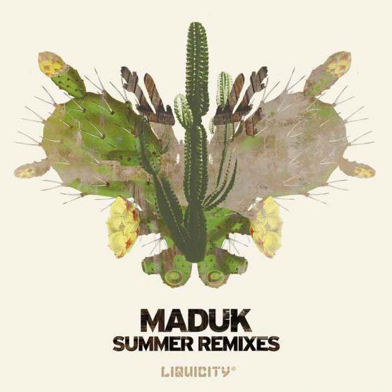 LIQ010 Maduk Summer Remixes