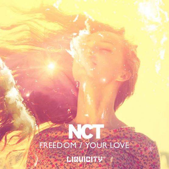 NCT Your Love Freedom LIQ011
