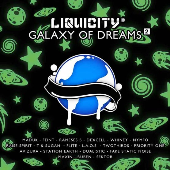 Galaxy Of Dreams 2 Liquicity